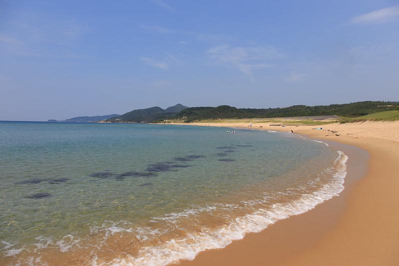 琴引浜は京都の鳴き砂が残る貴重なスポット!美しい砂浜と海を堪能しよう!