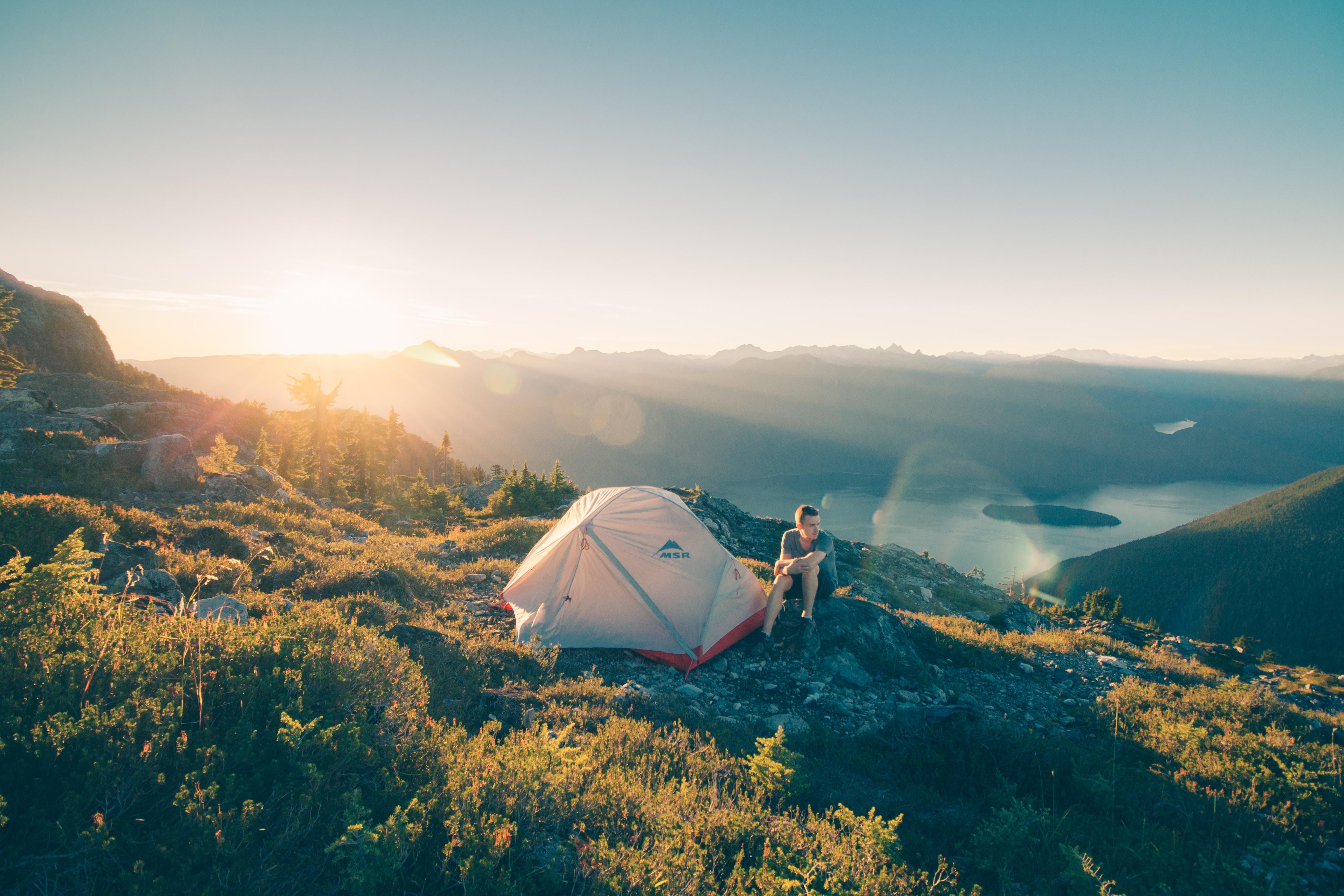 黒川キャンプ場は無料で使える!?人気キャンプ場で自然を満喫しよう!