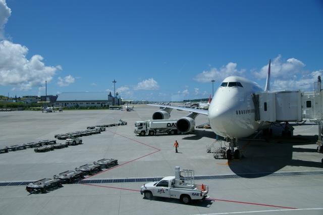 対馬空港は地元のお土産が豊富に揃う!アクセスや食事の情報も確認!