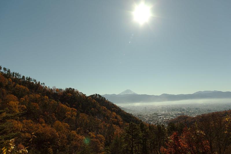 和田峠は有名なヒルクライムスポット!中山道一険しい山道を走ってみよう!
