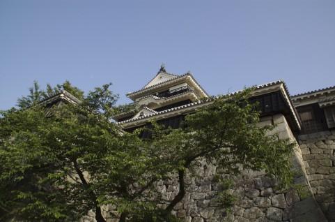 高岡城(高岡城跡)・城址公園の見どころを一挙公開!歴史やアクセスも!