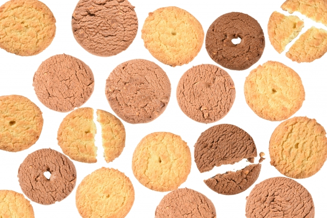 ジェニー・ベーカリーは香港の行列必須の人気クッキー店!お土産にもおすすめ!