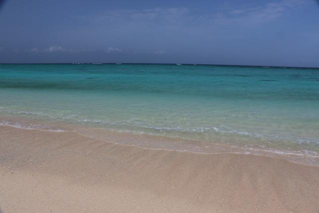 長浜ビーチは全長1キロの美しい天然の砂浜!アクセス方法もご紹介!