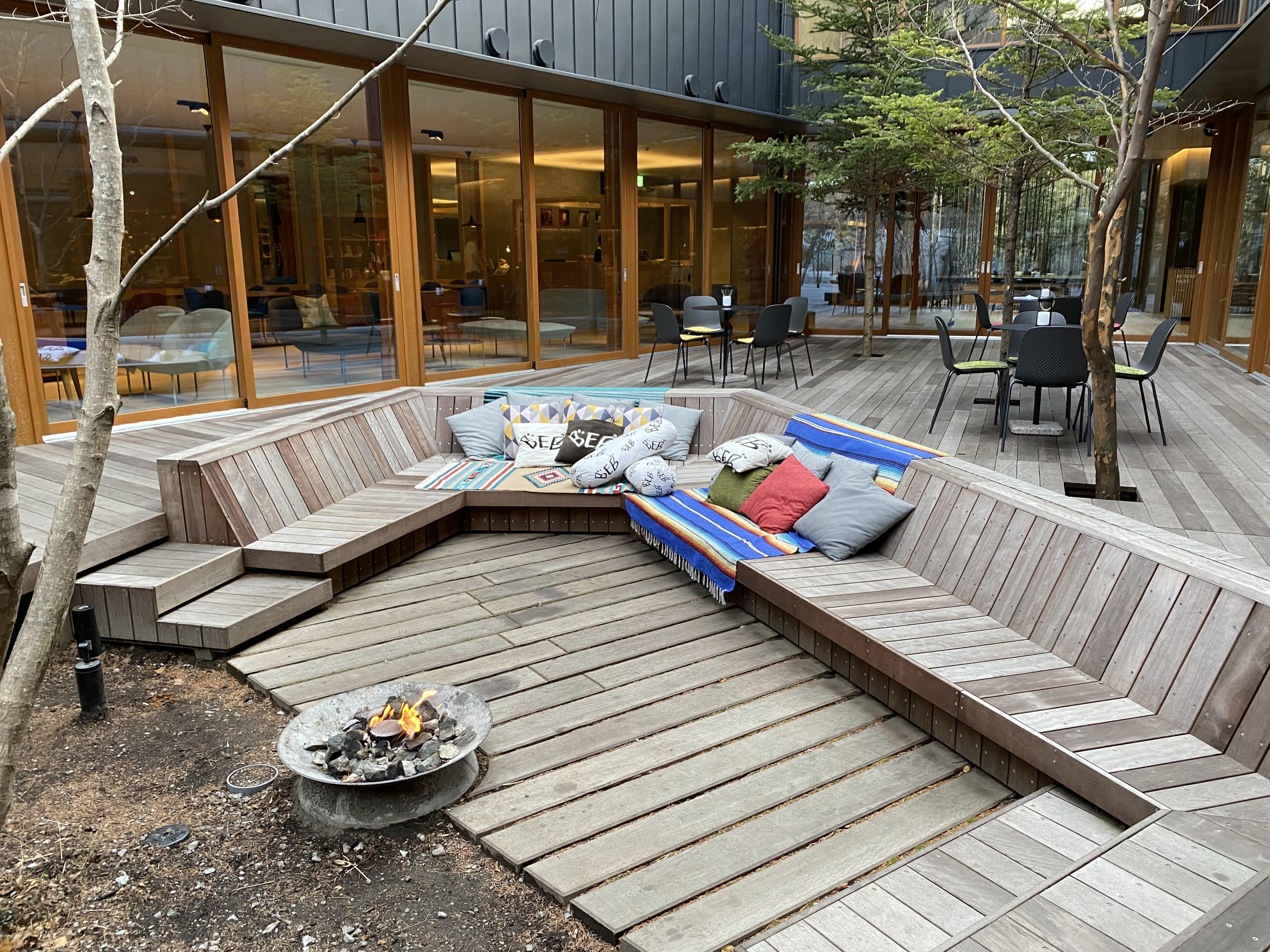 【連載】居酒屋以上旅未満!?ルーズなホテル『星野リゾート BEB5 軽井沢』に行ってみた!