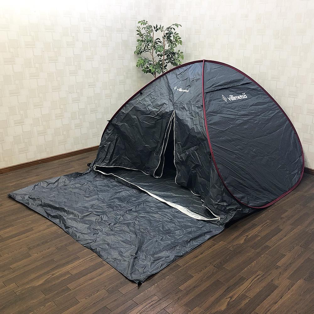 公園用テントおすすめ25選!ワンタッチ式など簡単に設営できるアイテムも!