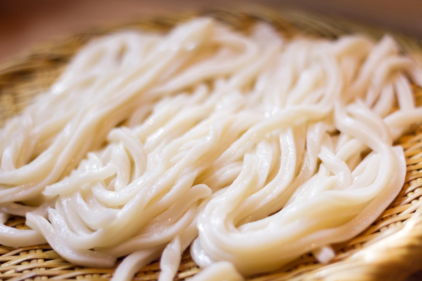 松下製麺所は高松のさぬきうどんの名店!おすすめメニューやアクセスは?