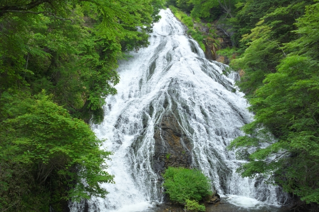 日光の湯滝は人気の観光スポット!ハイキングしながら名瀑を堪能しよう!