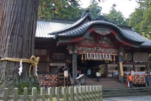 嵐神社はアラシックの聖地♡お守りや御朱印に行き方もまとめてご紹介!