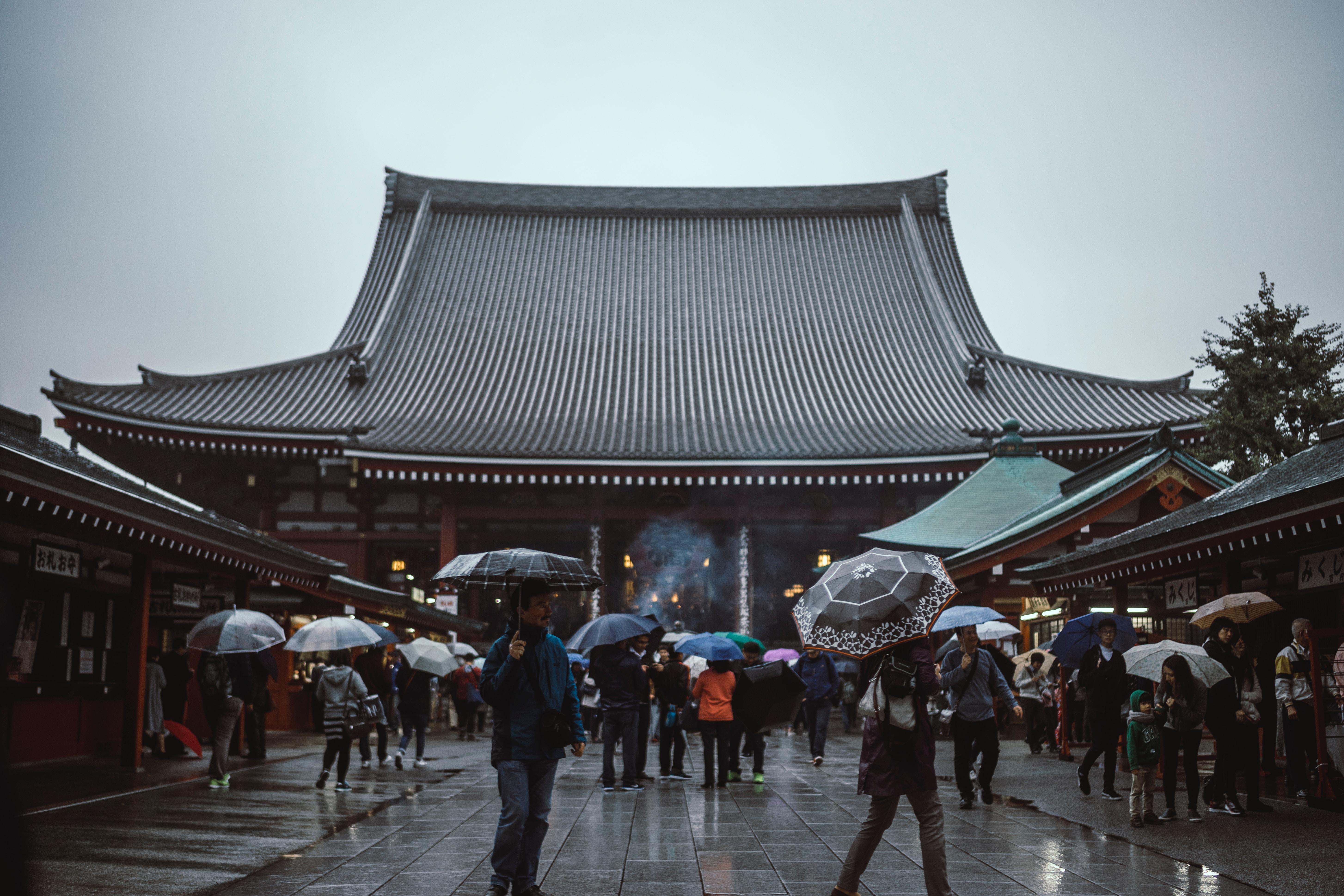 相葉神社は福井にある嵐ファンの人気スポット!アクセス方法もご紹介!