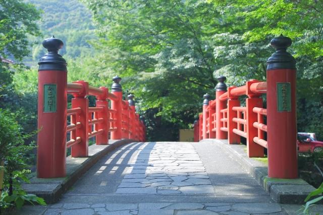 修善寺のおすすめ駐車場まとめ!無料・料金が安い人気パーキングも!