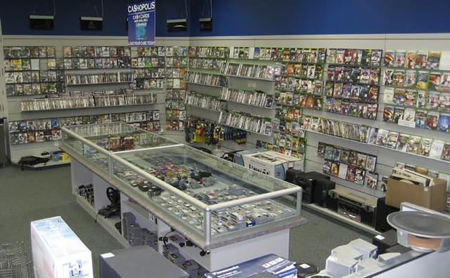 秋葉原でおすすめの中古ゲーム店7選!安い&豊富な品揃えのショップばかり!
