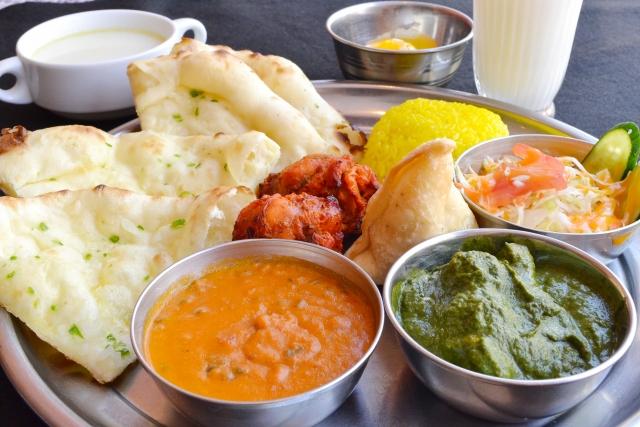 コチンニヴァースはインド料理の有名店!おすすめのメニューは?