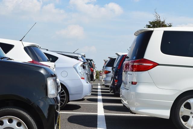 浜松町でおすすめの安い駐車場23選!最大料金がリーズナブルな人気の場所も!