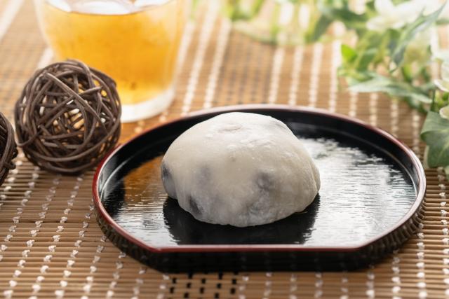 上野のおすすめ和菓子11選!伝統ある老舗や人気の和カフェまで!