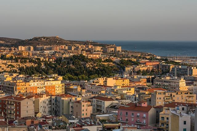 サルデーニャ島はイタリアのおすすめ観光スポット!人気リゾート地の魅力とは?
