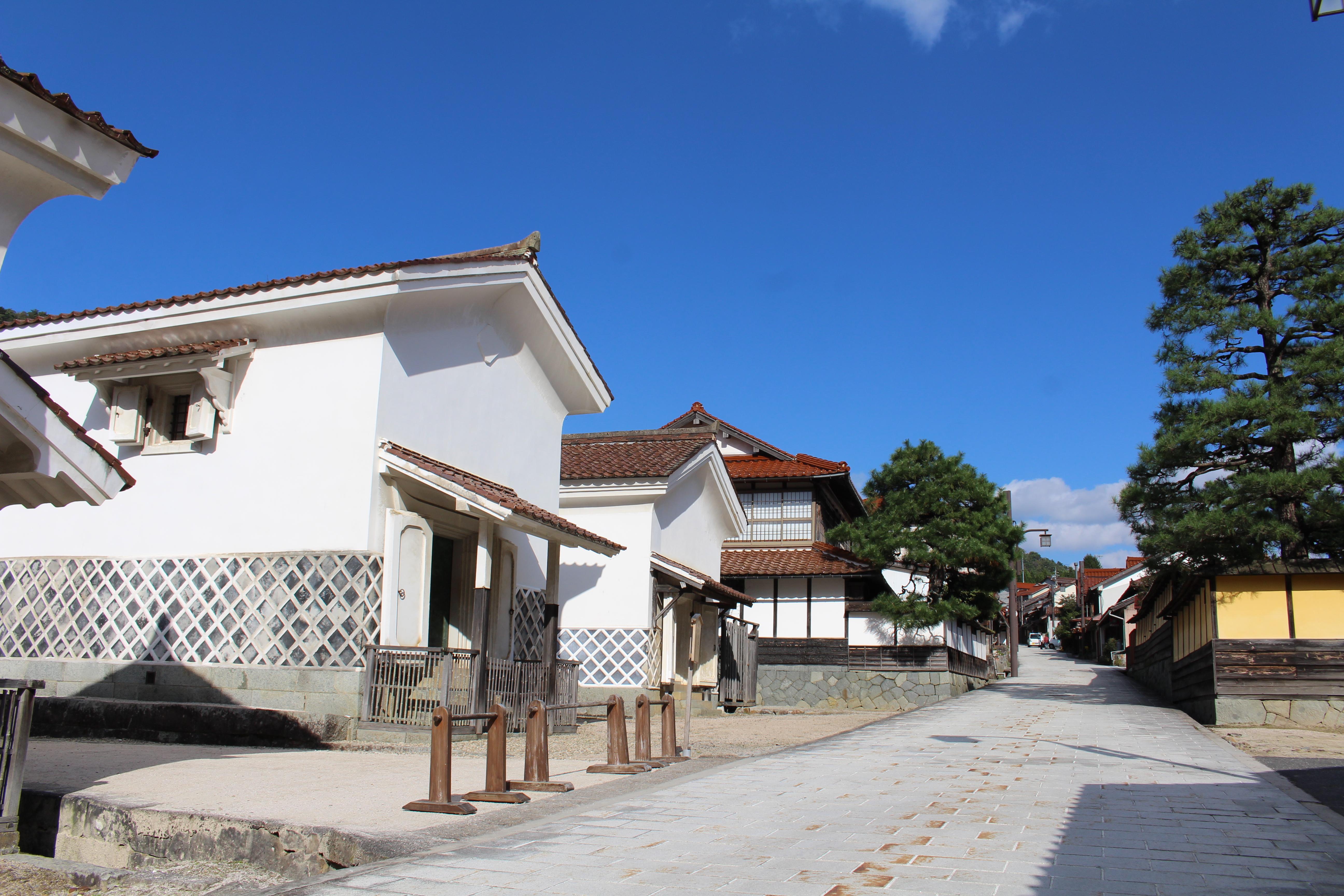 雲南市の道の駅でグルメを満喫!おすすめ観光スポットをご紹介!