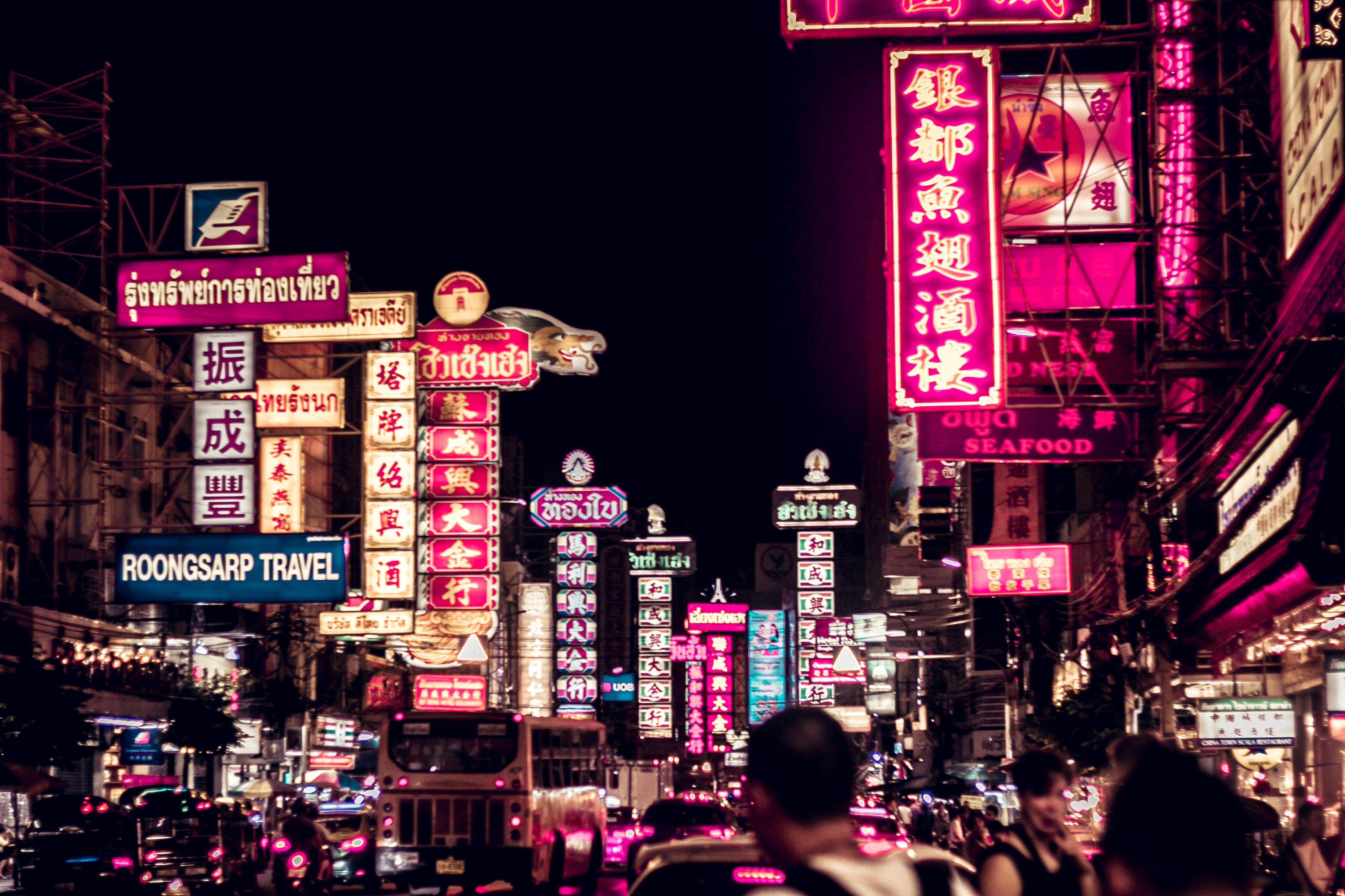 香港の言語は広東語!英語や日本語は通じるのか・挨拶言葉もチェック!