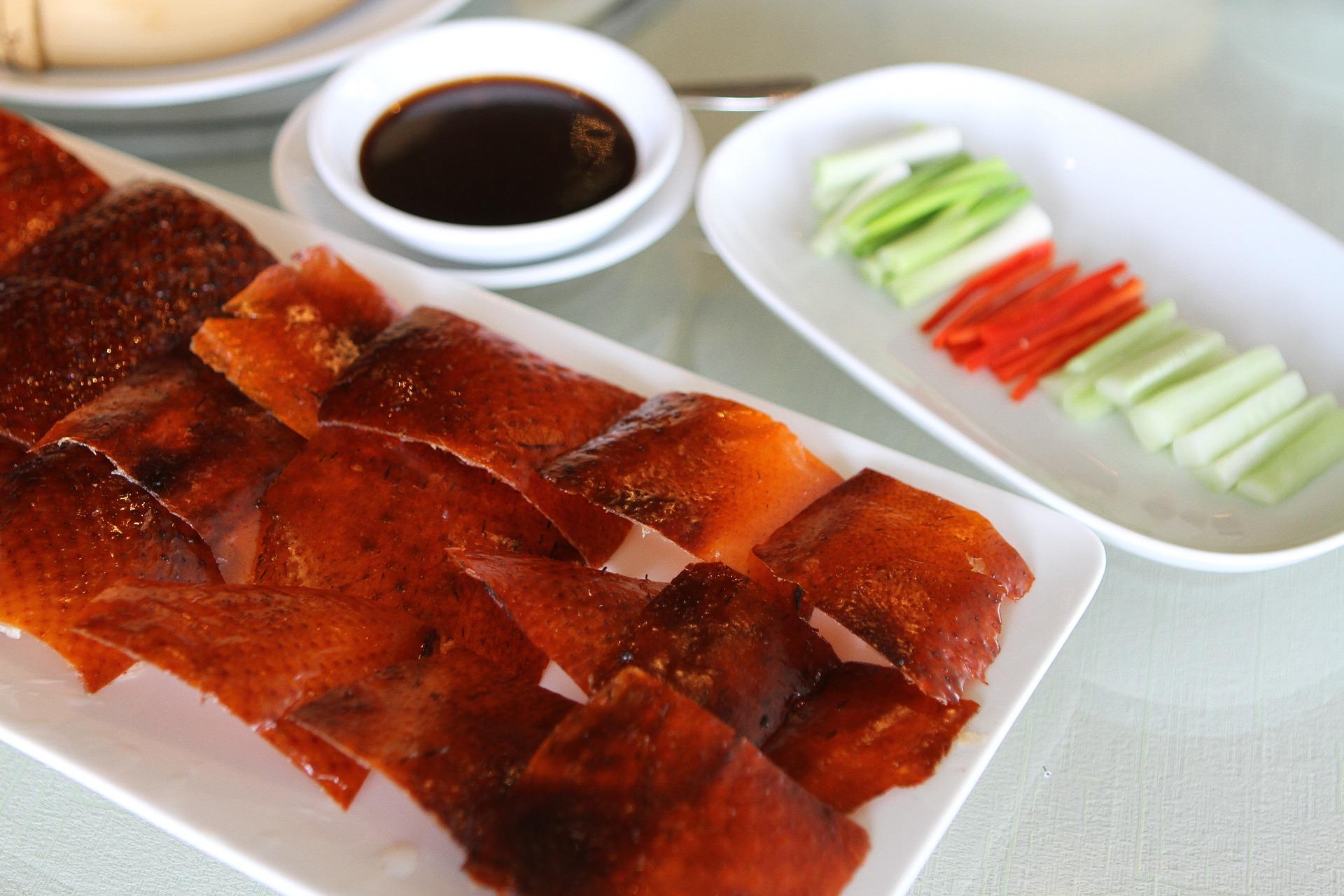 北京ダックの上手な食べ方をマスター!食べる時のマナーや美味しい人気店も!