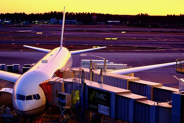 モスクワにある乗り継ぎに便利な3つの空港をご紹介!市内へのアクセス方法も!