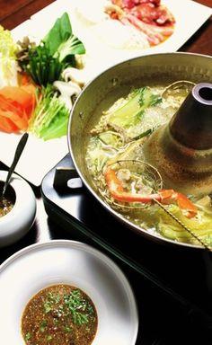 タイの鍋料理「タイスキ」が絶品!バンコクの人気店やおすすめの食べ方は?