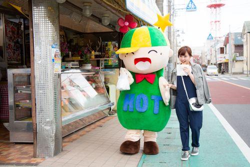 城崎温泉の食べ歩きスポット人気ランキングTOP11!おすすめスイーツも!