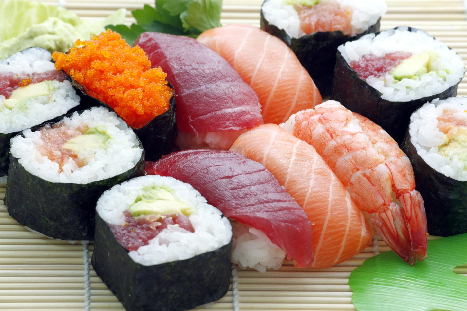 御徒町でおすすめ寿司屋7選!美味しい&安い人気店をご紹介!
