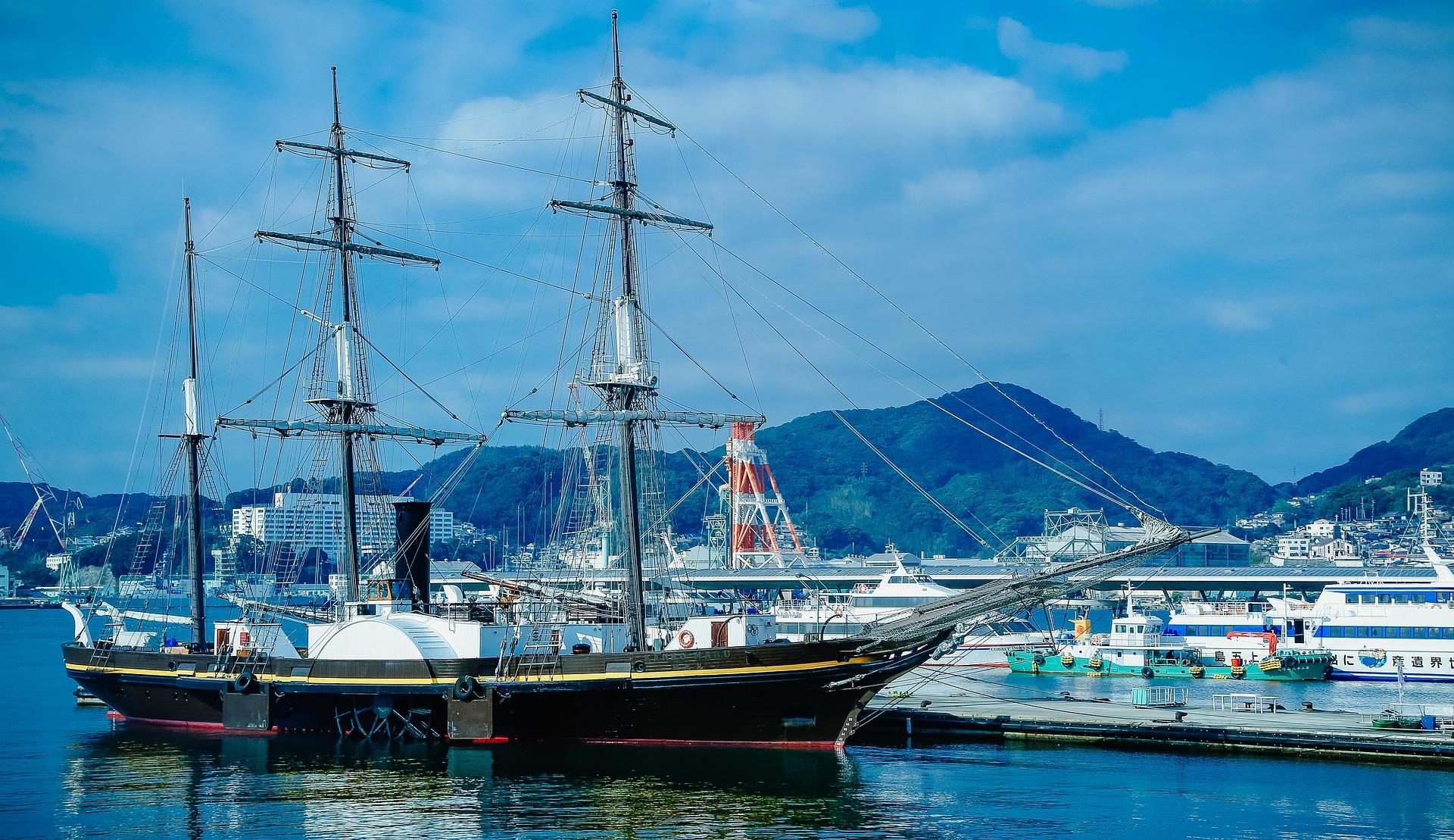【2020年】長崎のおすすめ観光スポット23選!名所から穴場まで攻略ガイド