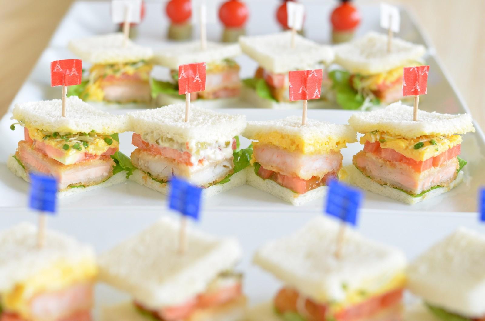野田のサンドイッチ専門店といえば「スズムラ」!人気メニューを徹底調査!