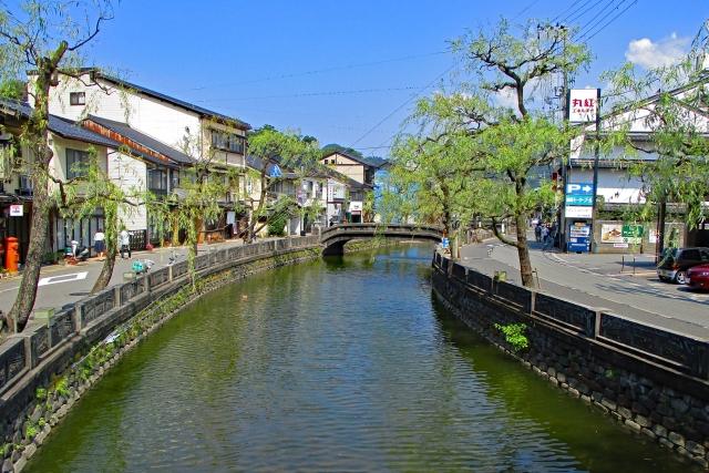 城崎温泉でカップルから人気の宿11選!露天風呂付きのおすすめ旅館も!
