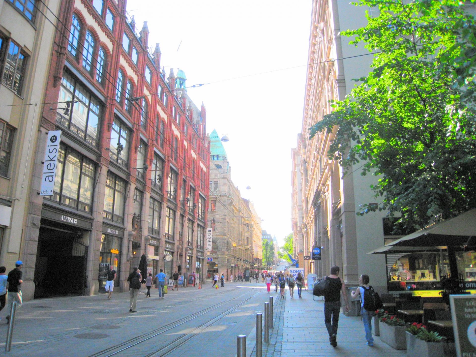 フィンランドの言語や公用語は?「こんにちは」など旅行で使える挨拶言葉も!