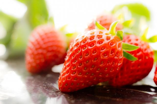 岡崎市の伊藤園は大人気のいちご農園!美味しいパフェやかき氷も楽しめる♪