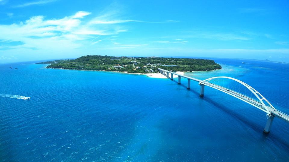 本部町で沖縄の美の海を体験!自然が魅力な人気観光スポットもご紹介!