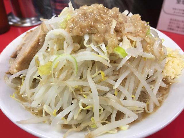 今を粋ろはボリューミーなラーメンを味わえる鳥取の人気店!おすすめメニューは?