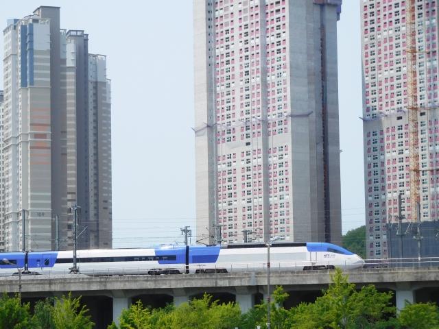 韓国の新幹線KTXの予約方法をチェック!乗り方や料金もご紹介!
