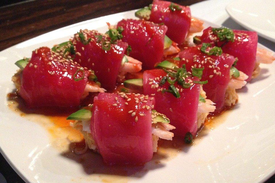 新宿の肉寿司おすすめ店17選!女子会やランチで人気のお店も♪