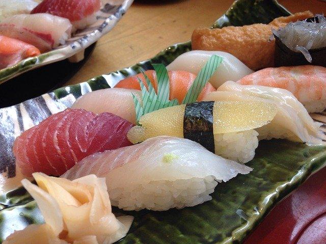 新潟駅で人気の寿司屋をご紹介!美味しいと評判のおすすめ回転寿司も!
