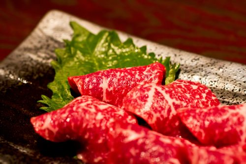 東京でレバ刺しが食べられる店をご紹介!新鮮で美味しいグルメを堪能!