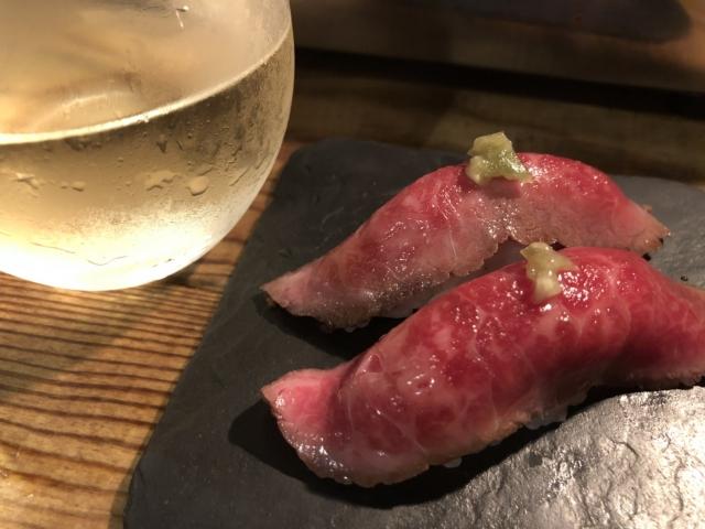 寿司 食べ 放題 肉
