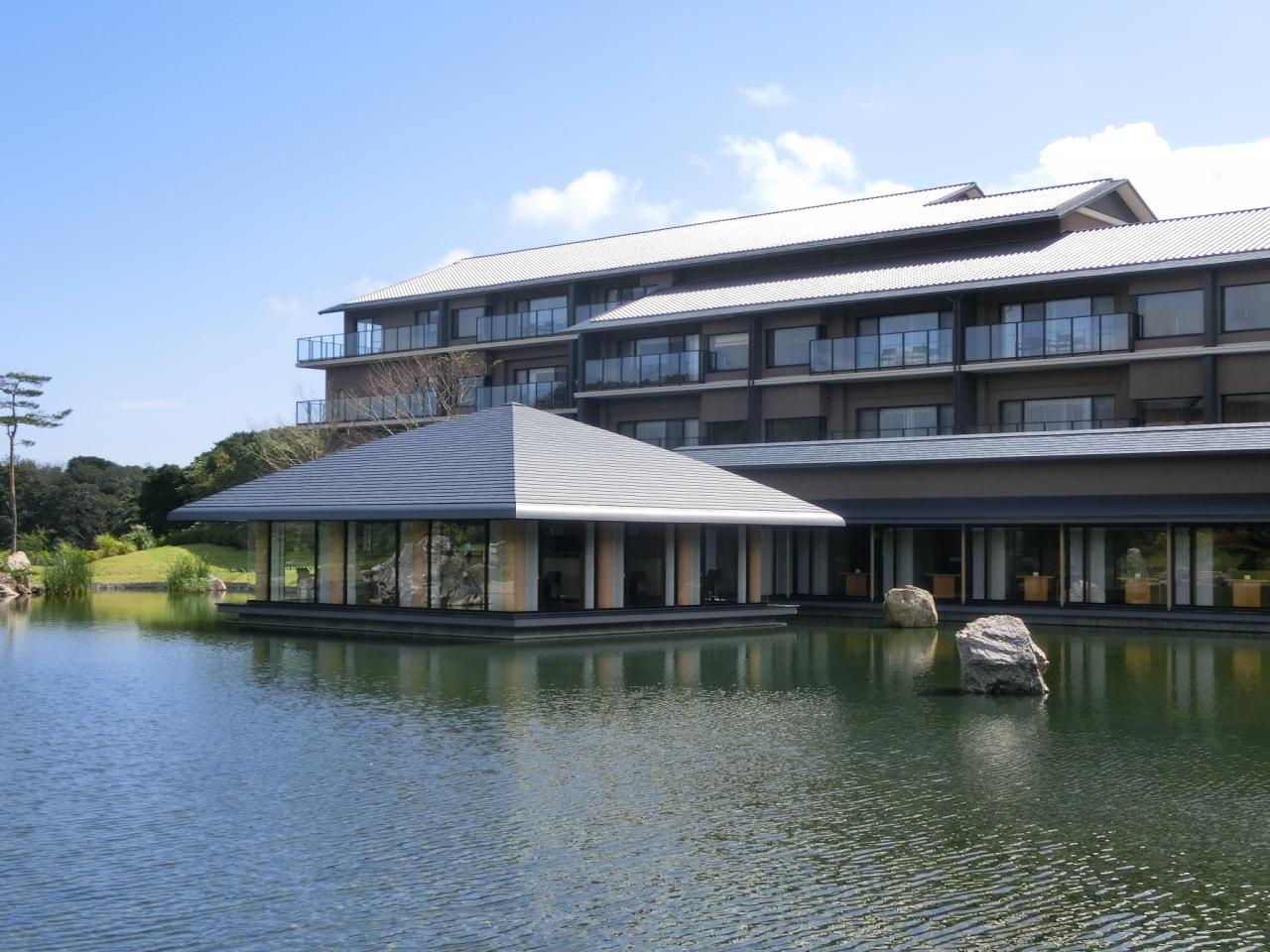 エクシブ鳥羽別邸は三重県で人気の宿!宿泊料金や食事・お部屋の感じは?