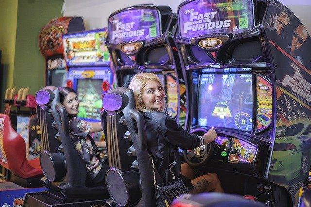 秋葉原で人気のゲームセンターまとめ!長時間いても楽しい大きい店舗も!