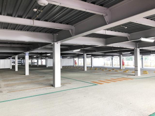ポートメッセなごやの駐車場は混雑間違いなし!周辺の安いパーキングをチェック