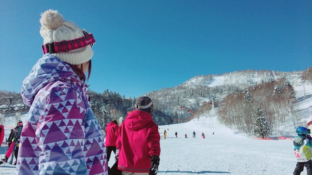 山梨のスキー場おすすめランキング!子供連れから人気のアクセス性が良い場所も