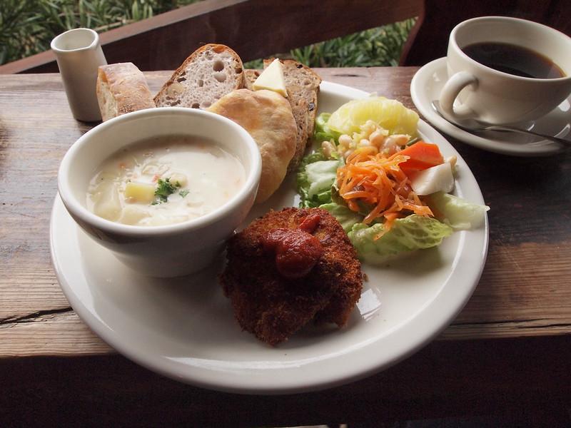 南森町のカフェおすすめ23選!ランチ・スイーツが美味しい人気店もご紹介!