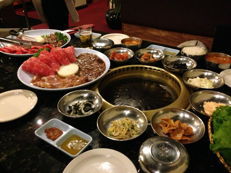 赤羽のおすすめ韓国料理屋さん特集!本場の味が楽しめる人気店をご紹介!