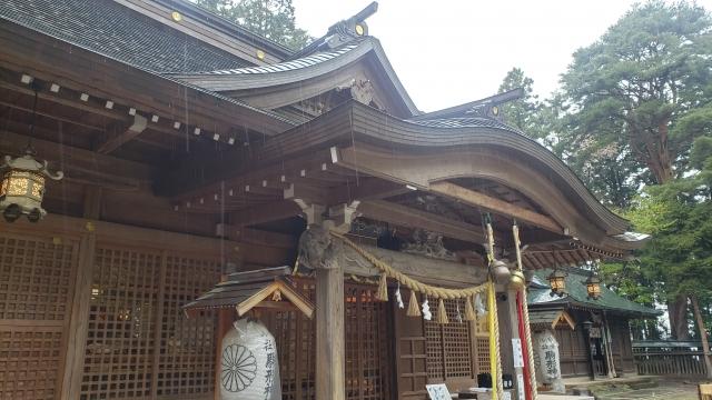 水沢の人気パワースポット「駒形神社」情報まとめ!ご利益やアクセス方法も!