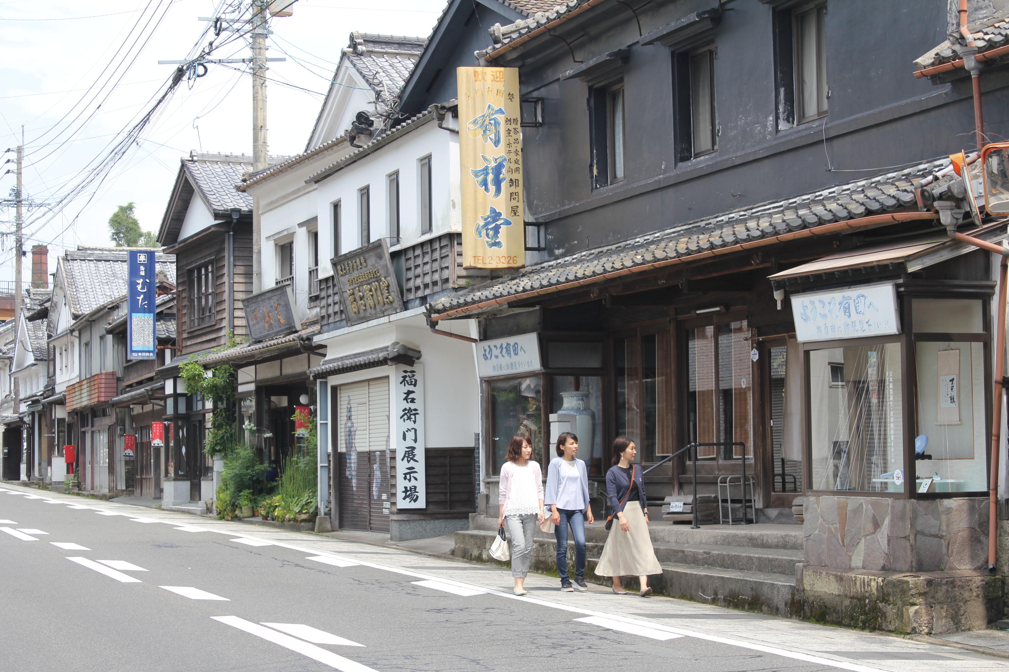 有田町観光協会お墨付き!有田を満喫するおすすめスポットやグルメをご紹介!