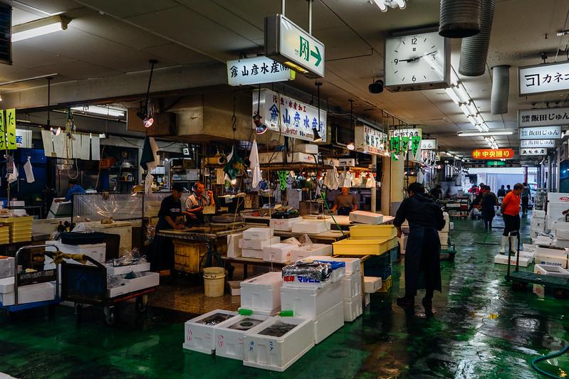マルナカ食品センターは名古屋で人気のグルメスポット!朝食がおすすめのお店も