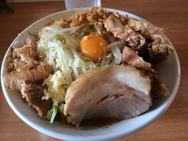 ラーメン二郎亀戸店特集!おすすめのメニューから営業時間まで詳しく紹介!