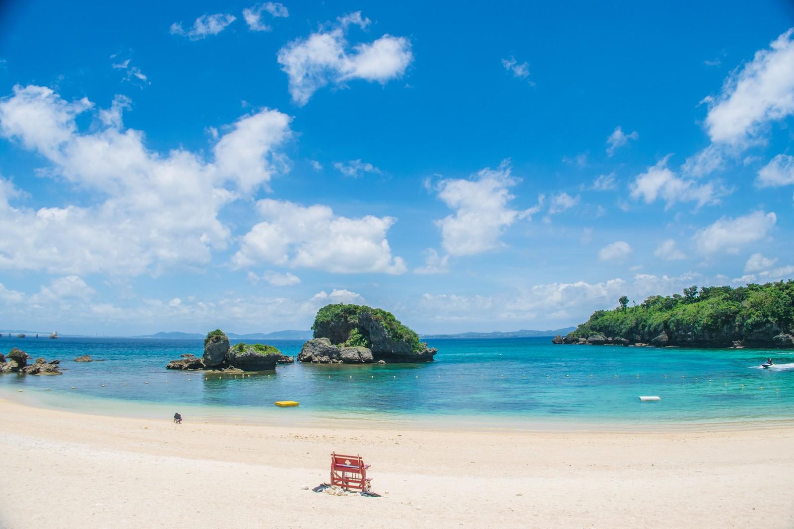 ぴちぴちビーチは大阪の人気スポット!おすすめの楽しみ方やアクセスは?