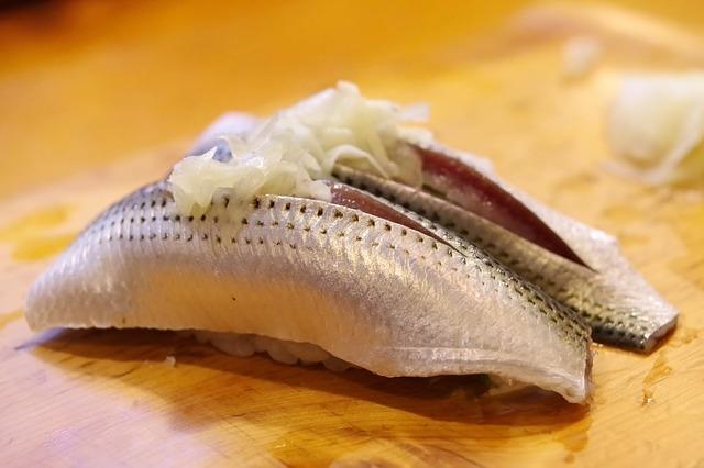 岡山の郷土料理「ままかり寿司」が食べられるおすすめの店をご紹介!
